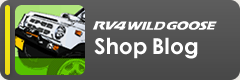 RV4 WILD GOOSE Shop Blog