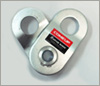 カムアップ スナッチブロック 5t (ワイヤー径8mm用)
